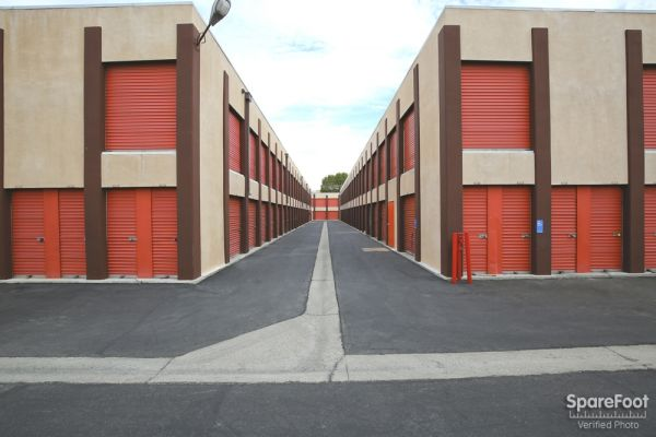 South Bay Mini Storage 3401 West Rosecrans Avenue Hawthorne, CA - Photo 3