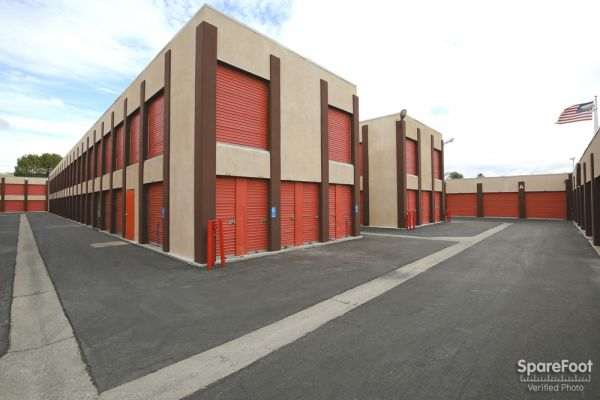 South Bay Mini Storage 3401 West Rosecrans Avenue Hawthorne, CA - Photo 5