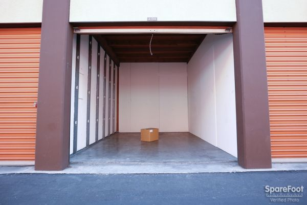 South Bay Mini Storage 3401 West Rosecrans Avenue Hawthorne, CA - Photo 7