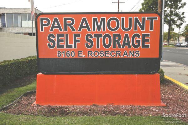 Paramount Self Storage 8160 Rosecrans Avenue Paramount, CA - Photo 10