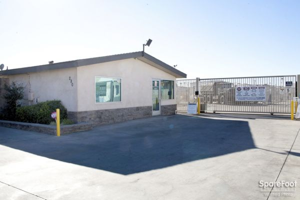 Superbe ... Orange County Self Storage280 North Sullivan Street   Santa Ana, CA    Photo 1 ...