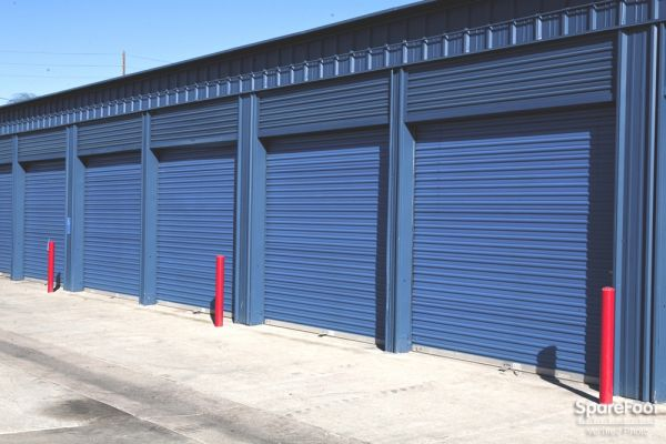 ... Orange County Self Storage 280 North Sullivan Street Santa Ana, CA    Photo 7 ...