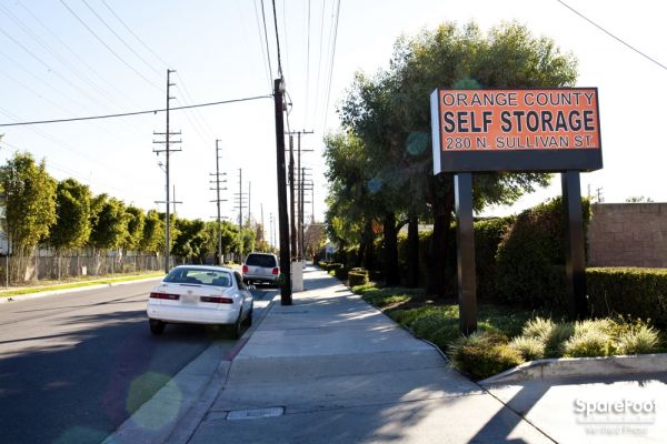 Genial ... Orange County Self Storage280 North Sullivan Street   Santa Ana, CA    Photo 12 ...