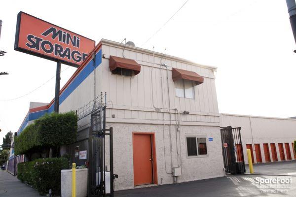 Van Nuys Mini Storage 9635 Van Nuys Boulevard Panorama City, CA - Photo 7