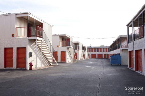 Van Nuys Mini Storage 9635 Van Nuys Boulevard Panorama City, CA - Photo 10