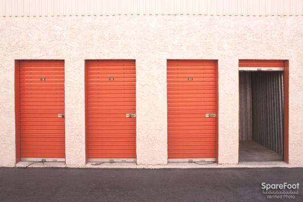 Van Nuys Mini Storage 9635 Van Nuys Boulevard Panorama City, CA - Photo 14