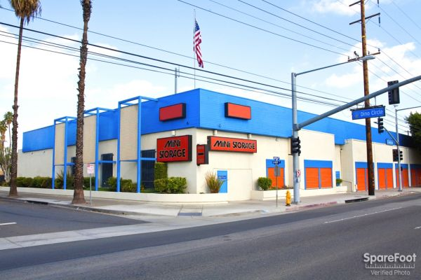 Anaheim Mini Storage 1761 West Katella Avenue Anaheim, CA - Photo 0