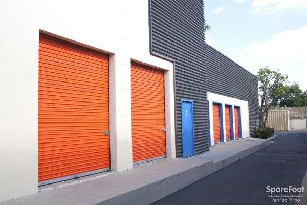 Anaheim Mini Storage 1761 West Katella Avenue Anaheim, CA - Photo 5