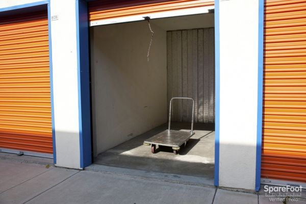 Anaheim Mini Storage 1761 West Katella Avenue Anaheim, CA - Photo 8