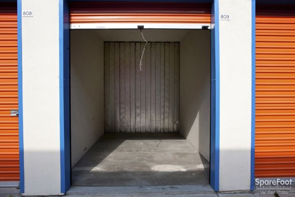 Anaheim Mini Storage 1761 West Katella Avenue Anaheim, CA - Photo 9
