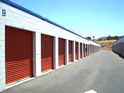 Santee Mini Storage 10835 Woodside Avenue Santee, CA - Photo 0