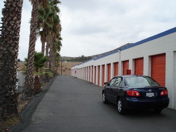 Santee Mini Storage 10835 Woodside Avenue Santee, CA - Photo 1