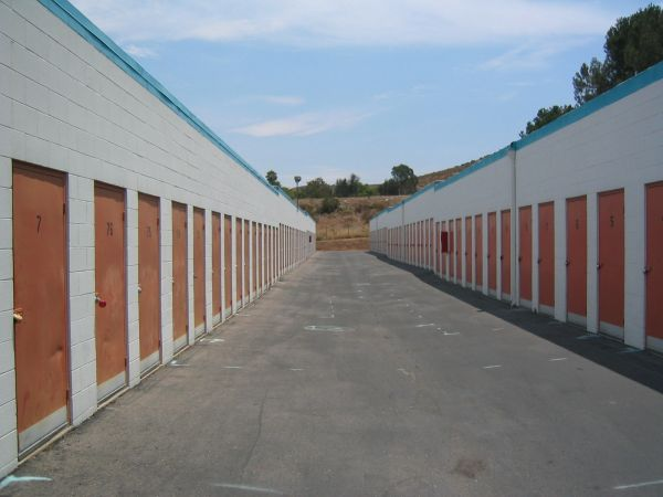 Santee Mini Storage 10835 Woodside Avenue Santee, CA - Photo 2