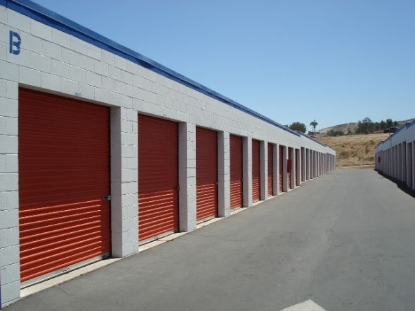 Santee Mini Storage 10835 Woodside Avenue Santee, CA - Photo 3