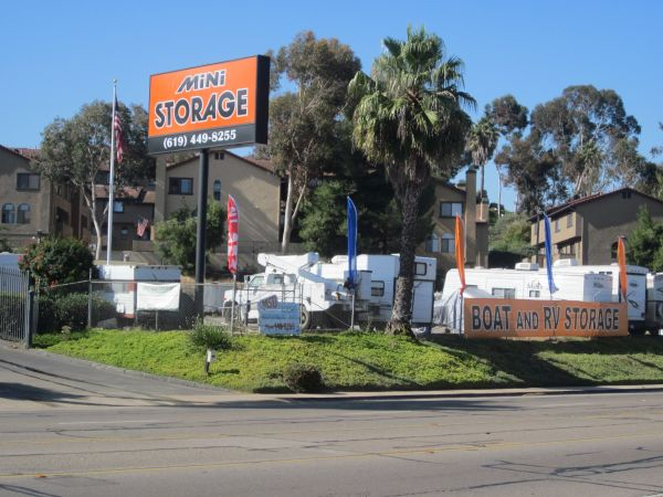 Santee Mini Storage 10835 Woodside Avenue Santee, CA - Photo 7