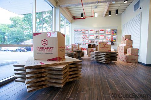 CubeSmart Self Storage - Houston - 1508 Bingle Rd 1508 Bingle Rd Houston, TX - Photo 8
