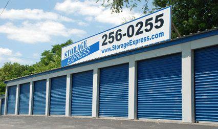 Storage Express - Charlestown - Market Street 142 Market Street Charlestown, IN - Photo 0