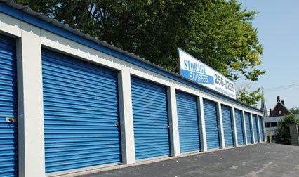 Storage Express - Charlestown - Market Street 142 Market Street Charlestown, IN - Photo 9