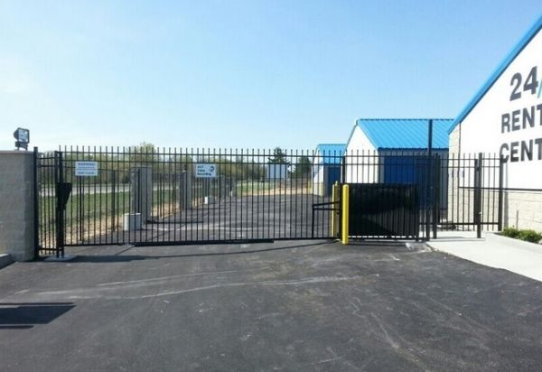 Storage Express - Austin - West Frontage Road 3589 West Frontage Road Austin, IN - Photo 5