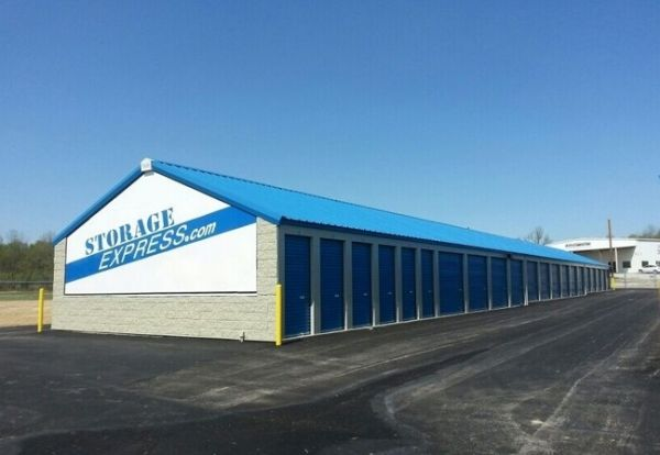 Storage Express - Austin - West Frontage Road 3589 West Frontage Road Austin, IN - Photo 8