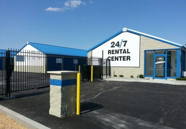 Storage Express - Austin - West Frontage Road 3589 West Frontage Road Austin, IN - Photo 11