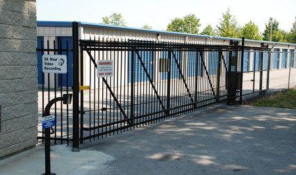 Storage Express - Scottsburg - South Gardner Street 1129 South Gardner Street Scottsburg, IN - Photo 3