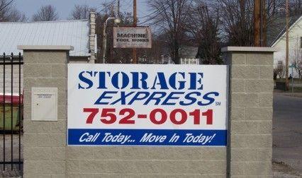 Storage Express - Scottsburg - South Main Street 550 South Main Street Scottsburg, IN - Photo 4