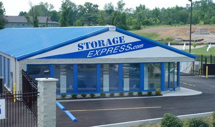Storage Express - Sellersburg - US 311 1000 Hardy Way Sellersburg, IN - Photo 0