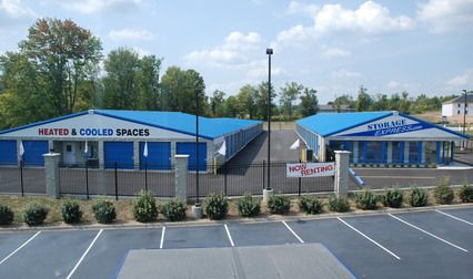 Storage Express - Sellersburg - US 311 1000 Hardy Way Sellersburg, IN - Photo 1
