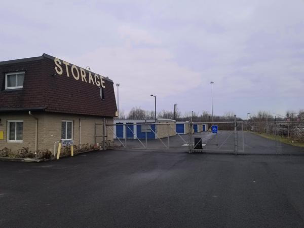Storage Rentals of America - Elyria - Leona Rd 901 Leona Street Elyria, OH - Photo 0