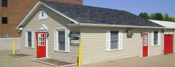 Storage Rentals of America - Brecksville 10117 Brecksville Road Brecksville, OH - Photo 0