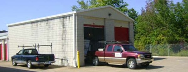 Storage Rentals of America - Brecksville 10117 Brecksville Road Brecksville, OH - Photo 1