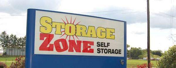 Storage Zone - Streetsboro 1446 Frost Road Streetsboro, OH - Photo 0