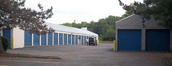 Storage Rentals of America - Hudson - W. Streetsboro St 70 West Streetsboro Street Hudson, OH - Photo 1