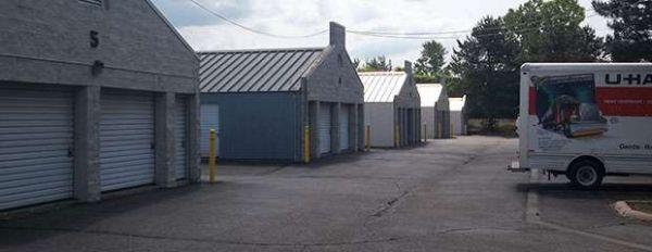 Storage Rentals of America - Hudson - W. Streetsboro St 70 West Streetsboro Street Hudson, OH - Photo 2