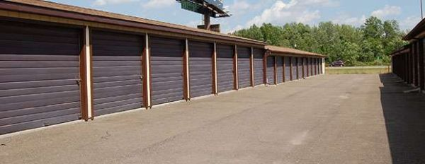 Storage Rentals of America - Warren - North River Rd 3055 North River Road Northeast Warren, OH - Photo 1