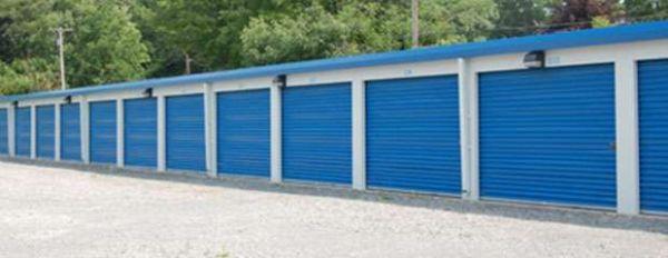 Storage Zone - Cortland 2500 Niles Cortland Rd NE Cortland, OH - Photo 0