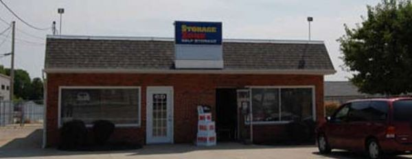 Storage Rentals of America - Cuyahoga Falls - State Rd 4133 State Road Cuyahoga Falls, OH - Photo 2
