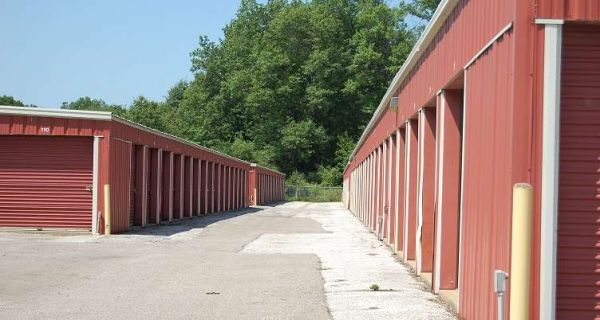 Storage Rentals of America - Peninsula - Akron Cleveland Rd 5352 Akron Cleveland Rd. Peninsula, OH - Photo 1