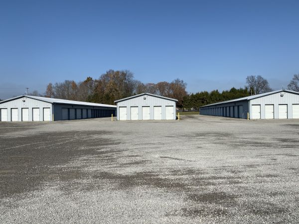 Storage Rentals of America - East Liverpool 15031 Strader Road East Liverpool, OH - Photo 2