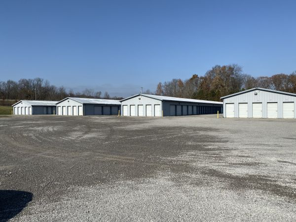 Storage Rentals of America - East Liverpool 15031 Strader Road East Liverpool, OH - Photo 3