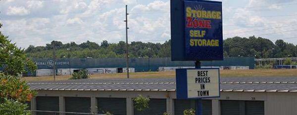 Storage Zone - Ravenna 2445 Ohio 59 Ravenna, OH - Photo 0