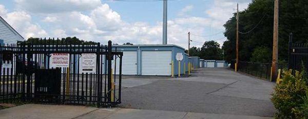 Storage Zone - Ravenna 2445 Ohio 59 Ravenna, OH - Photo 1