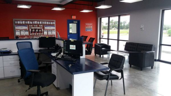 Storage Rentals of America - North Congress 1620 North Congress Avenue West Palm Beach, FL - Photo 3