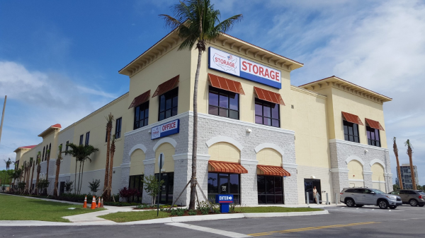 Storage Rentals of America - North Congress 1620 North Congress Avenue West Palm Beach, FL - Photo 0