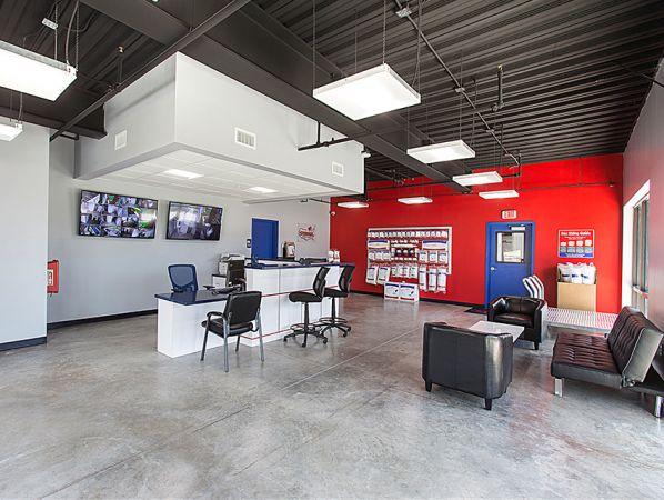 Storage Rentals of America - North Congress 1620 North Congress Avenue West Palm Beach, FL - Photo 6