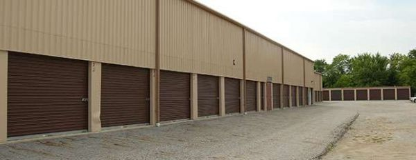 Storage Rentals of America - Akron - Shanafelt Ave. 1259 Shanafelt Avenue Akron, OH - Photo 1