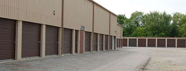 Storage Rentals of America - Akron - Shanafelt Ave. 1259 Shanafelt Avenue Akron, OH - Photo 2