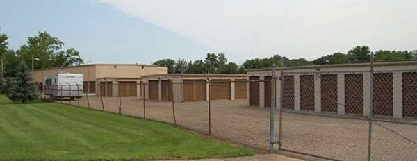 Storage Rentals of America - Akron - Shanafelt Ave. 1259 Shanafelt Avenue Akron, OH - Photo 0