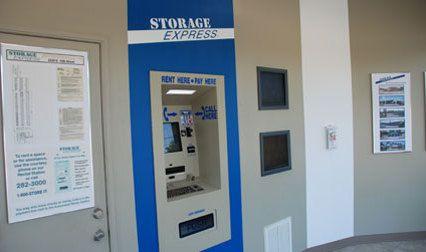Storage Express - Jeffersonville - 2225 E. 10th St 2225 East 10th Street Jeffersonville, IN - Photo 1